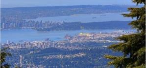 Beautiful Hiking Destinations In British Columbia
