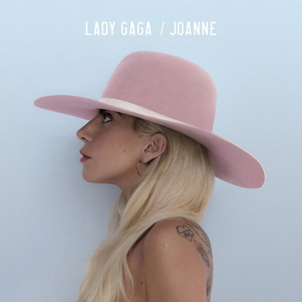 Lady Gaga Releases New Single From Her Upcoming Album