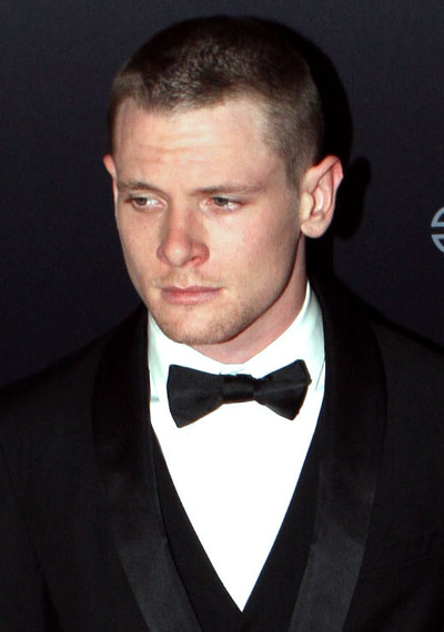 Alexander McQueen Movie Starring Jack O'Connell On The Way