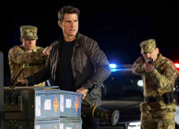 Tom Cruise's Most Unexpected, Surprising Roles