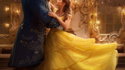 Watch The First Trailer For The Beauty And The Beast Live Action Film