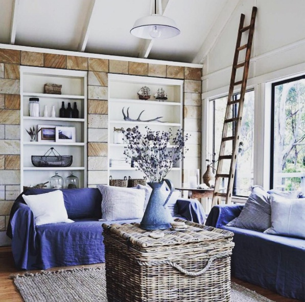 Decorate With Cool Lavender Shades For Fall/Winter 2016