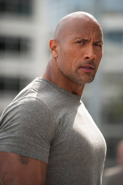"Dwyane ""The Rock"" Johnson Is The Sexist Man Alive 2016, See His Best Roles"