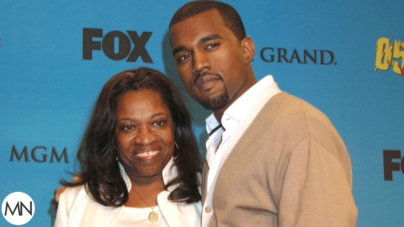 Anniversary Of Donda West's Passing Reportedly Main Reason For Kanye's Breakdown