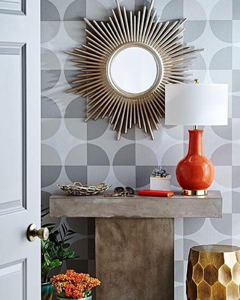 Beautiful Accent Wall Ideas For Fall 2016