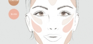 Beauty Lesson: How to Contour for Your Face Shape