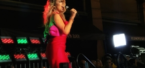 Was Mariah Carey Worth A Million Dollars For Her Thursday Appearance In Toronto?