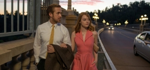 "Get Emma Stone's Pretty Pink Dress From ""La La Land"""