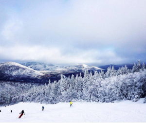 Escape To Mont Tremblant This Winter