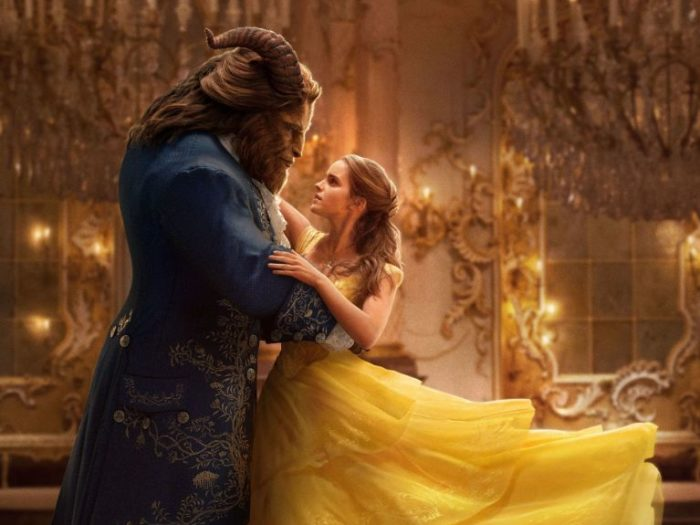 "We've found proof that the new ""Beauty and the Beast"" will indeed be a musical, and THIS IS TOO EXCITING!"
