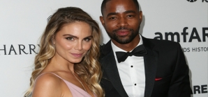 Hate To Be The Bearer Of Bad News, But Jay Ellis Is Taken