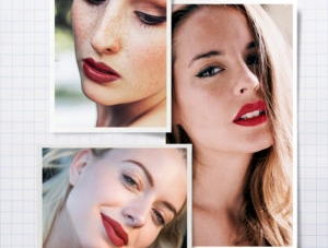 5 Red Lipstick Hacks to Master Now