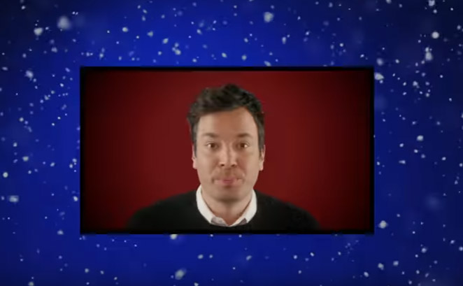 Watch Jimmy Fallon, Paul McCartney And The Stars Of Sing Perform Wonderful Christmas Time