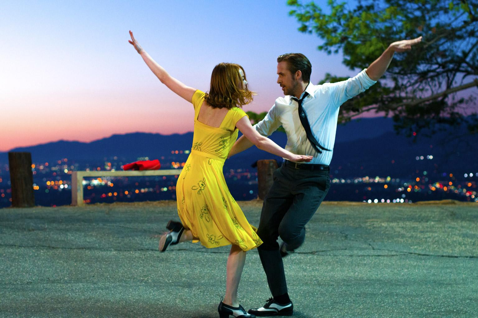 La La Land Leads Critics' Choice Movie Nominations