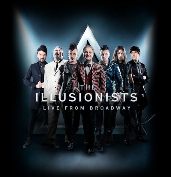 The Illusionists Is A Show You Don't Want To Miss This Holiday Season In Toronto