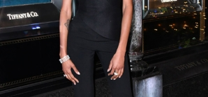 Elegant Celebrity Looks To Inspire Your Holiday Dressing