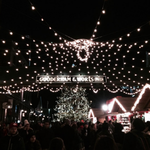 Canada's Best Christmas Markets For Holiday 2016