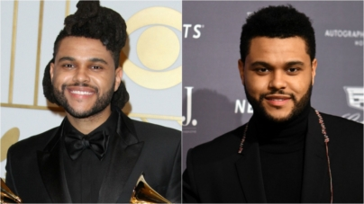 The Weeknd Explains Why He Cut His Locs And 10 Other Stars Who Did The Same