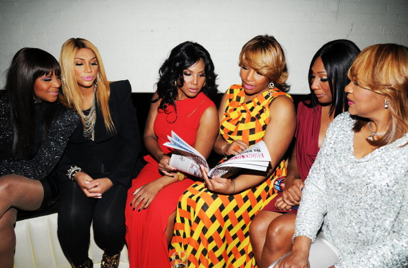 """WEtv Announces All Five Sisters Are Returning To """"Braxton Family Values"""""""