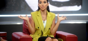 Black Twitter Showed Alexandra Shipp The Door After She Clapped Back Over The Threat Of Losing Her X-Men Role