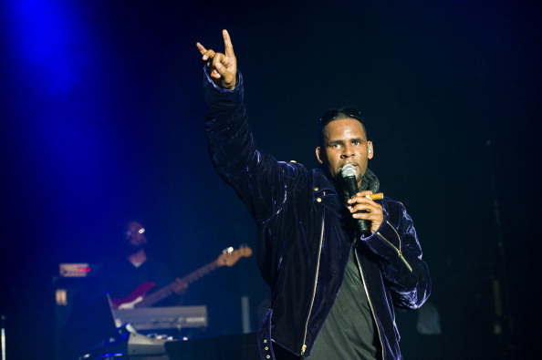 Shame On The Black Men Who Allowed R. Kelly To Abuse Young Black Girls