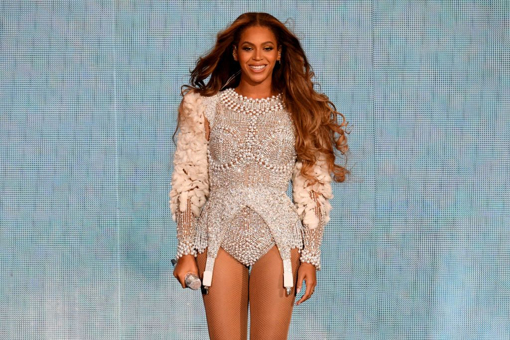 Beyoncé's Parkwood Entertainment Sued For Discriminating Against The Visually Impaired