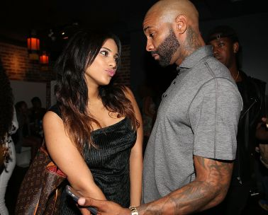 Joe Budden Showed Just How Insensitive He Could Be After Cyn Santana Revealed Struggle With Postpartum Depression
