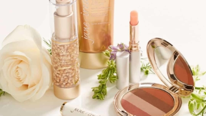 Tips to Freshen Up Your Beauty Routine for a Healthy New Year