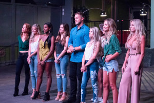 Colton Underwood: My Parents Are Excited to Have a 'New Daughter-In-Law'