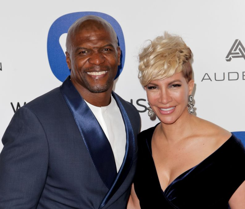 """I Will Not Be Shamed, I Did Nothing Wrong"": Terry Crews Shares Powerful Message In New #MeToo PSA"