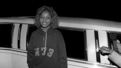 Check Out These Very Epic Throwback Photos Of Mary J. Blige In Honor Of Her 48th Birthday