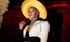 Is That You, Boo? 10 Times Janelle Monáe Traded In Her Suits For Sweats