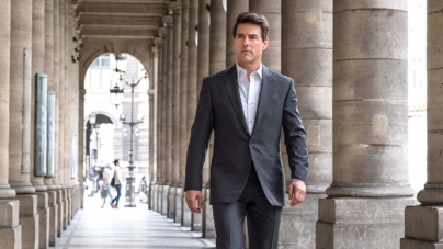 Mission: Impossible Set To Return With Two New Sequels