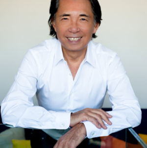 Japanese Designer Kenzo Takada On Finding Harmony In Fashion