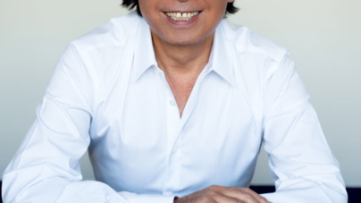 Japanese Designer Kenzo Takada On Finding Harmony In Fashion