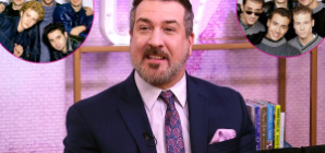 'NSync or BSB? Joey Fatone Weighs In on the Battle of the Boy Bands