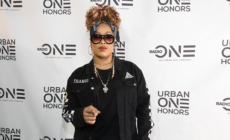 Y Tu Da Brat?: Rapper Under Fire After Saying She Won't #MuteRKelly