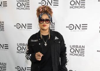 Y Tu Da Brat?: Rapper Under Fire After Saying She Won't #MuteRKelly
