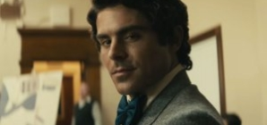 Watch Zac Efron Romance Lily Collins in New Ted Bundy Film