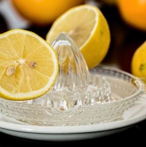 Stop Migraines FAST With Himalayan Salt Lemonade
