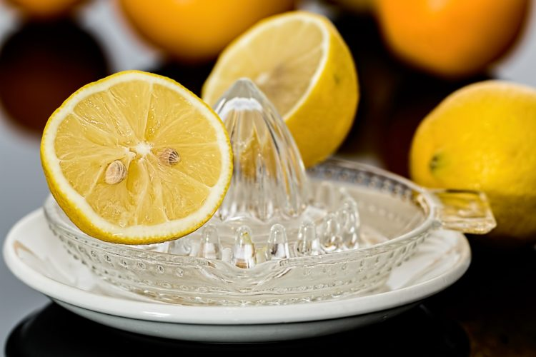 Stop Migraines FAST With Himalayan Salt Lemonade
