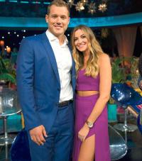 'Bachelor' Contestant Demi Shades Colton Underwood's Ex Tia Booth