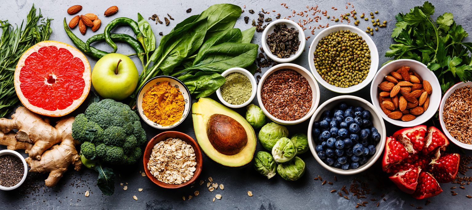 Dietitians Pick The Top 10 Superfoods For 2019