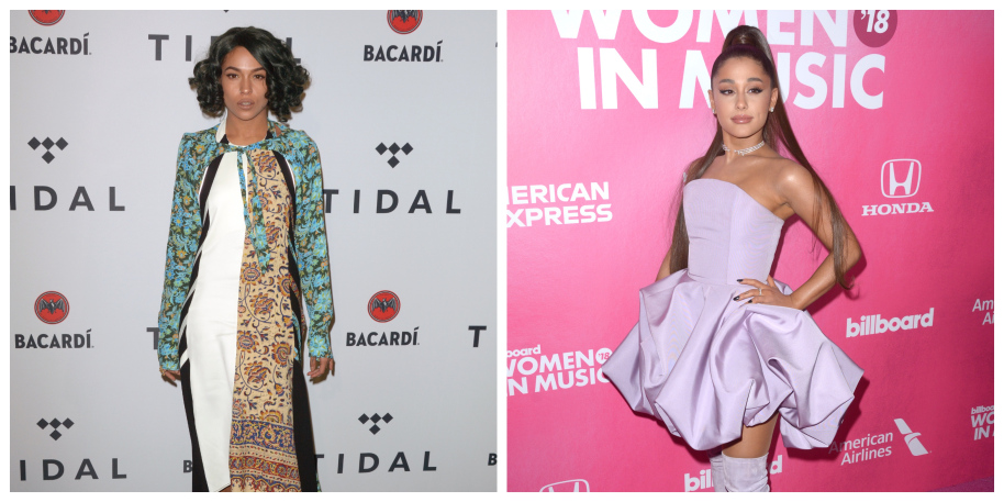 """Get Ya Own Drip: Princess Nokia Accuses Ariana Grande Of Ripping Her Swag On """"7 Rings"""""""