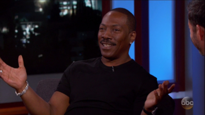 Eddie Murphy Confirms 'Coming To America' Sequel Is In The Works