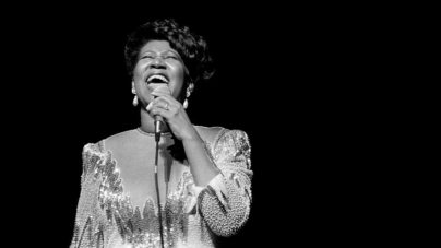 Alicia Keys, Jennifer Hudson And More To Perform In Aretha Franklin's Grammy Tribute Special