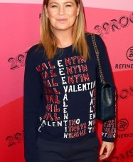 Ellen Pompeo on Why She May Not Leave 'Grey's Anatomy': 'I Like My Situation Here'