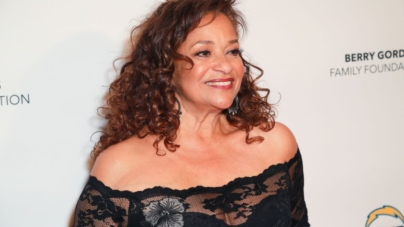 Some Of Our Favorite Moments Created, Produced Or Starring Debbie Allen For Her 69th Birthday