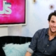 'HTGAWM' Star Jack Falahee Teases 'Mind-Blowing' and 'Sad' Finale