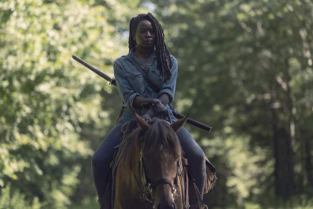 The Walking Dead Renewed For Season 10